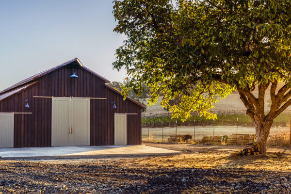 stage pass barn