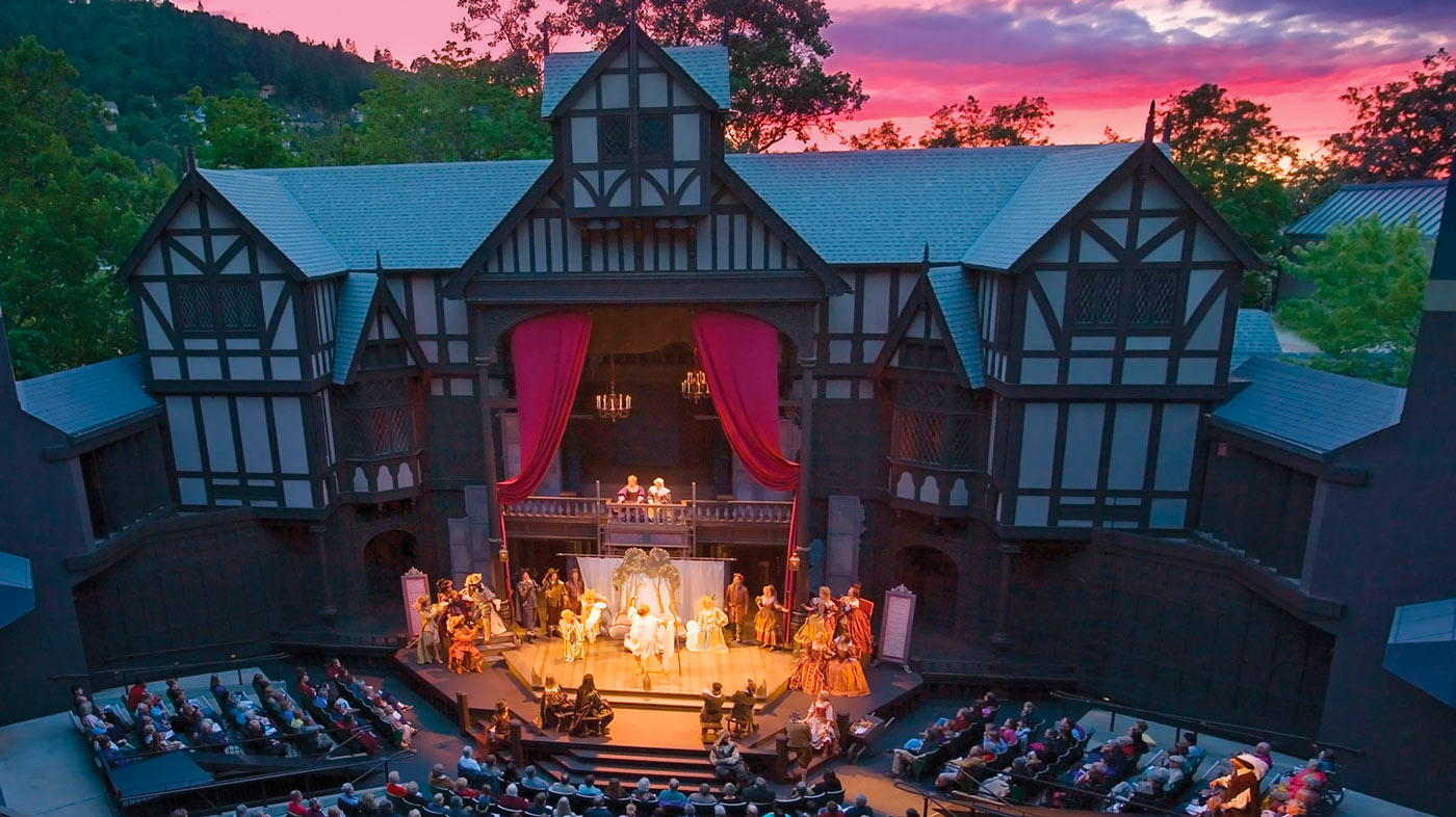 Ashland Shakespeare Festival: What to Know Before You Go